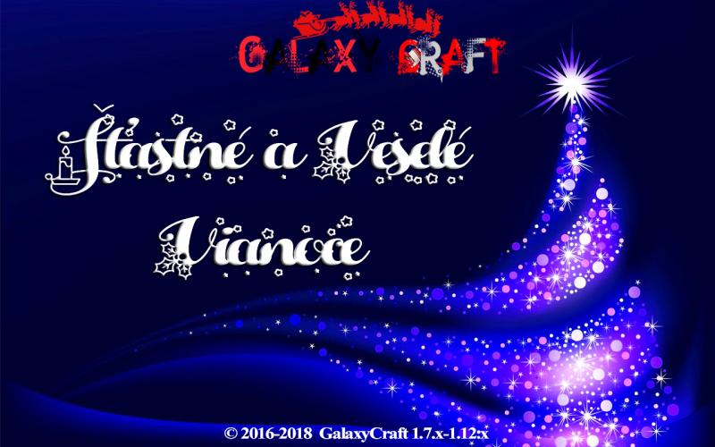 Šťastné a Veselé Vianoce 2018